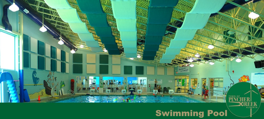 The Pool is currently closed to undertake annual maintenance and will reopen on September 22 with a new Fall Schedule.  For more information on Programs and Lessons contact the Pool Front Desk at 403-627-2565.  See you then!