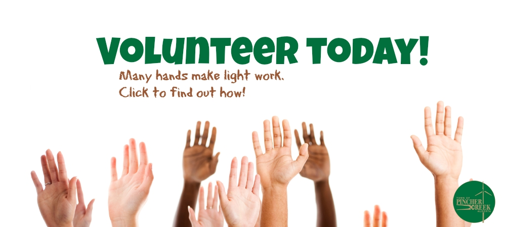 Post your volunteer opportunity or find out how you can help!