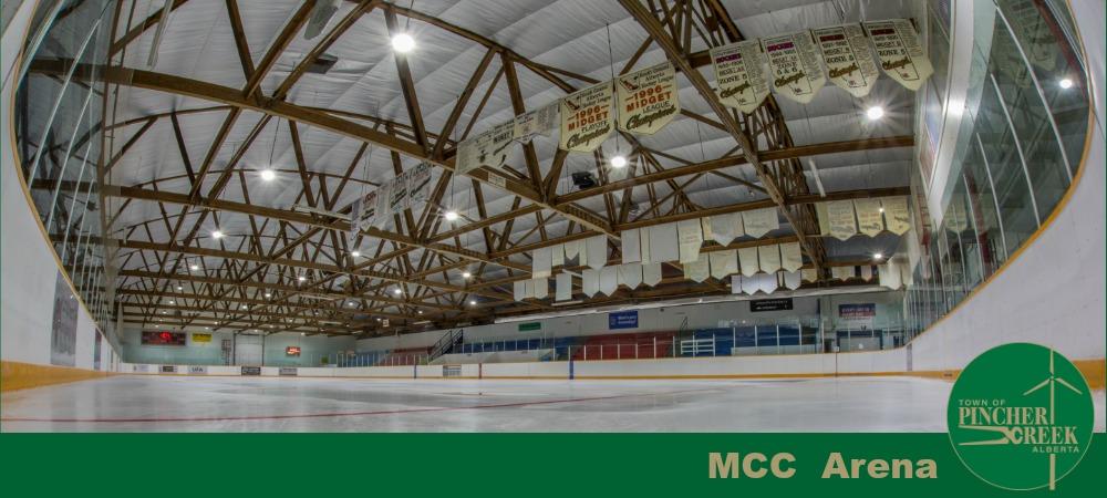 Indoor Skating Facility