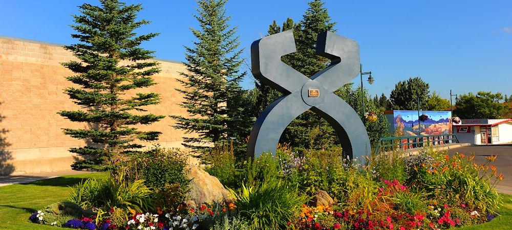 Southwestern Alberta's Service Centre